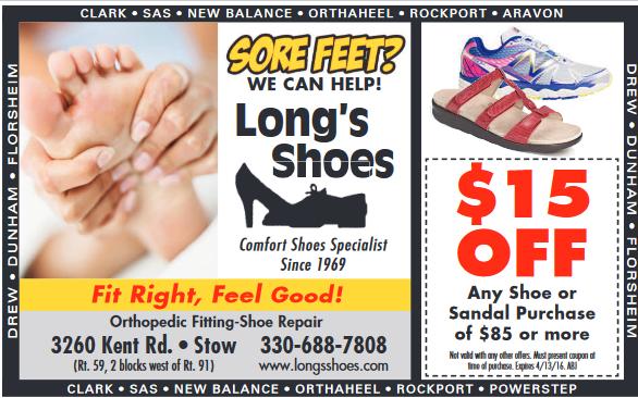 LongsShoes