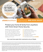 Vivint Offers A New Era of Home Security.