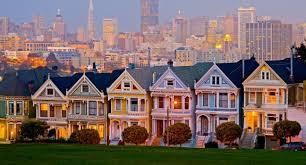 SF Houses