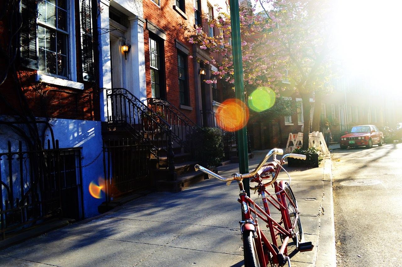 Neighborhood pic