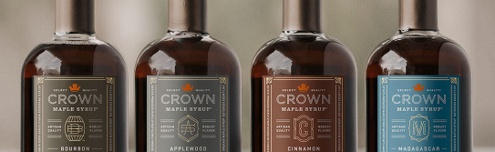 Crown Maple image